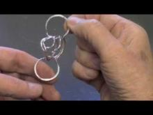 Embedded thumbnail for 6 Band Puzzle Ring Assembly Tutorial